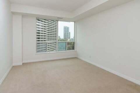 Apartment for rent at 300 Bloor St Unit 1205 Toronto Ontario - MLS: C4778006