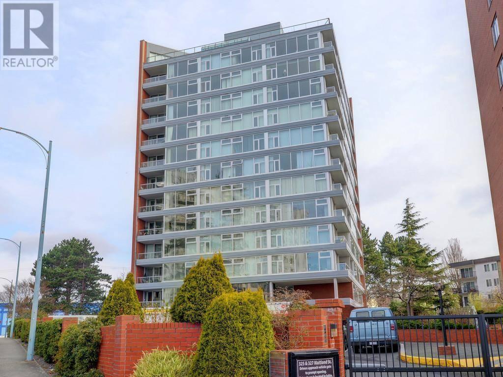 1205 - 327 Maitland Street, Victoria   Image 1