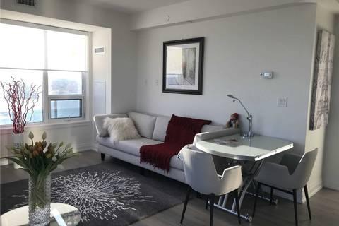 Apartment for rent at 3700 Highway 7 Hy Unit 1205 Vaughan Ontario - MLS: N4635943