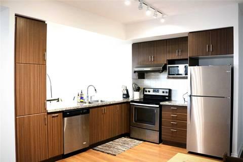 Condo for sale at 38 Cedarland Dr Unit 1205 Markham Ontario - MLS: N4521265