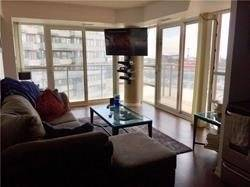 Apartment for rent at 38 Joe Shuster Wy Unit 1205 Toronto Ontario - MLS: C4548928
