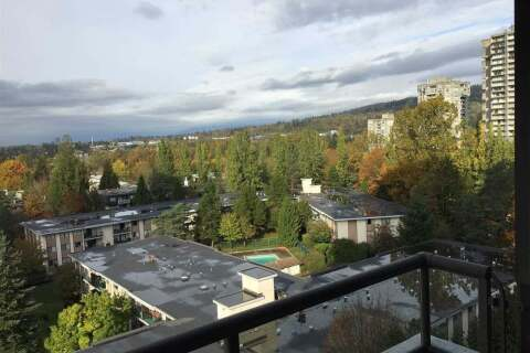 Condo for sale at 3970 Carrigan Ct Unit 1205 Burnaby British Columbia - MLS: R2483652