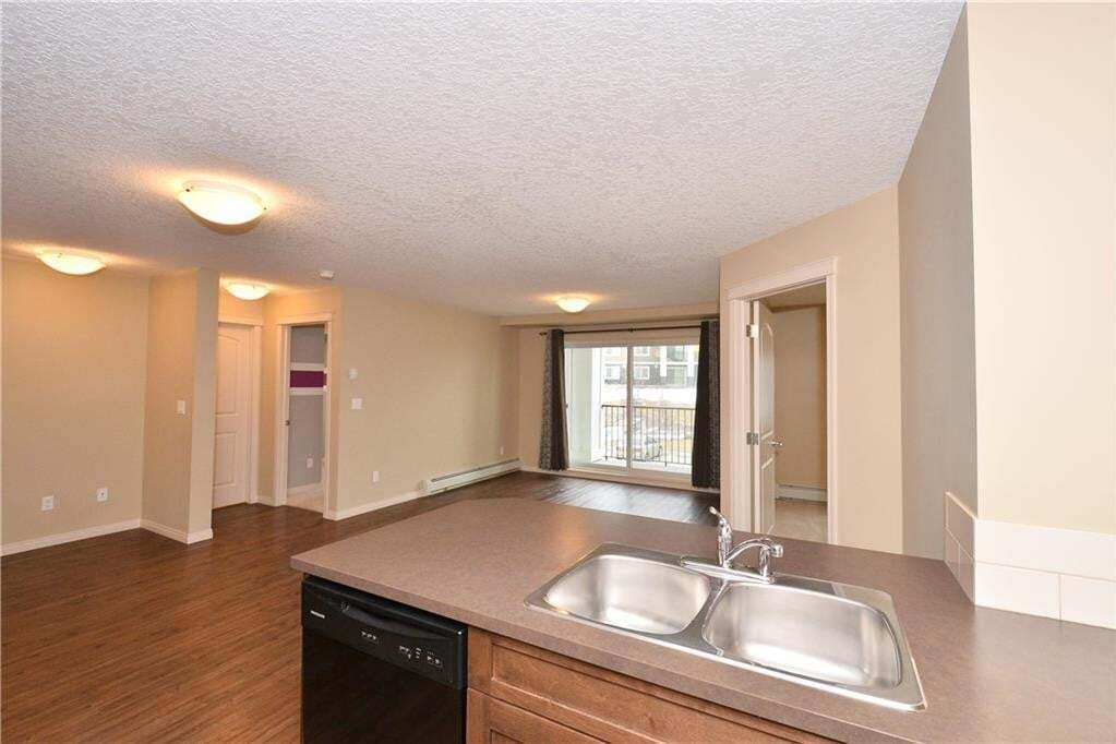 Condo for sale at 450 Sage Valley Dr NW Unit 1205 Sage Hill, Calgary Alberta - MLS: C4295910
