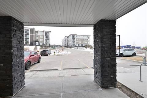 Condo for sale at 450 Sage Valley Dr Northwest Unit 1205 Calgary Alberta - MLS: C4280879