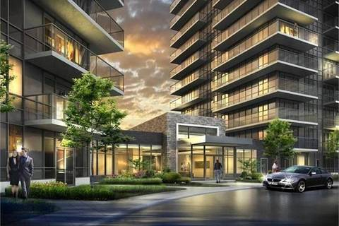 Apartment for rent at 4655 Glen Erin Dr Unit 1205 Mississauga Ontario - MLS: W4431182