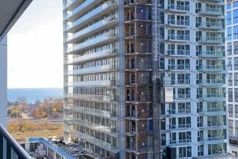 Apartment for rent at 50 Ordnance St Unit 1205 Toronto Ontario - MLS: C5003699