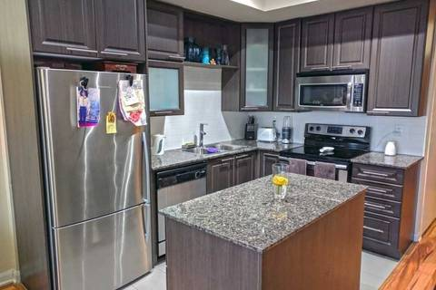 Apartment for rent at 500 Sherbourne St Unit 1205 Toronto Ontario - MLS: C4645962