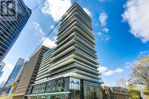Condo for sale at 57 St Joseph St Unit 1205 Toronto Ontario - MLS: C4479170