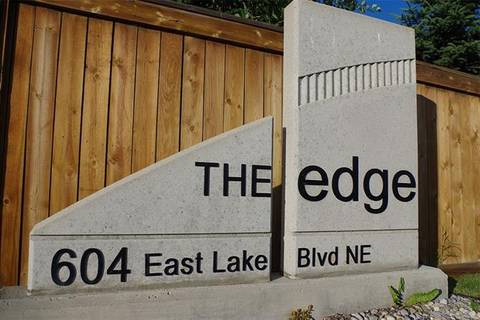 Condo for sale at 604 East Lake Blvd Northeast Unit 1205 Airdrie Alberta - MLS: C4259097