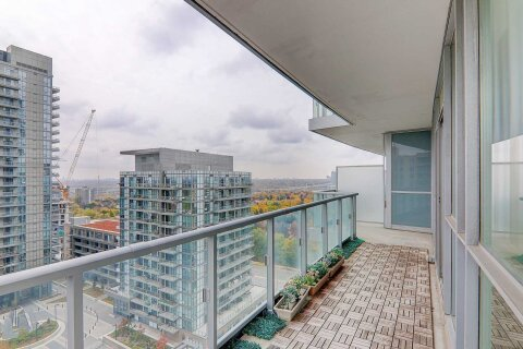 Condo for sale at 62 Forest Manor Rd Unit 1205 Toronto Ontario - MLS: C4971304