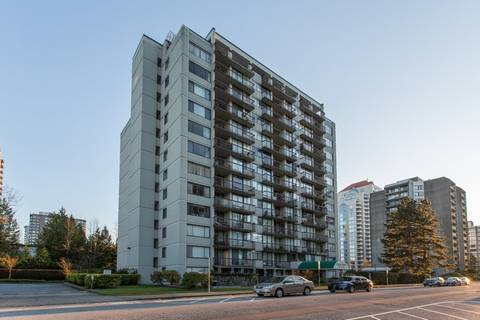 Condo for sale at 620 Seventh Ave Unit 1205 New Westminster British Columbia - MLS: R2423042