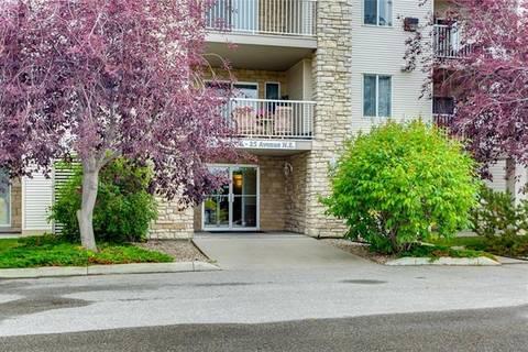 Condo for sale at 6635 25 Ave Northeast Unit 1205 Calgary Alberta - MLS: C4261088