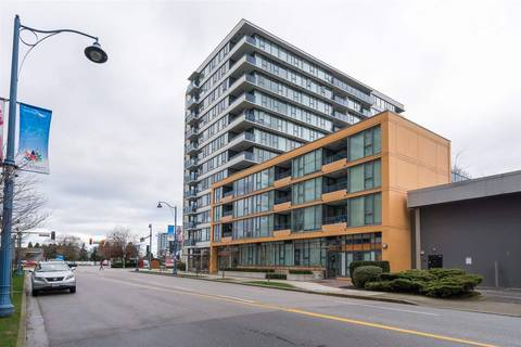Condo for sale at 7117 Elmbridge Wy Unit 1205 Richmond British Columbia - MLS: R2315400