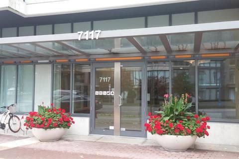 Condo for sale at 7117 Elmbridge Wy Unit 1205 Richmond British Columbia - MLS: R2426204
