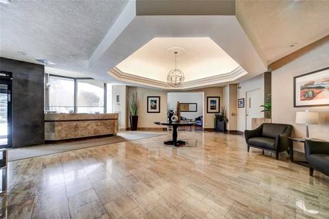 Condo for sale at 75 Wynford Heights Cres Unit 1205 Toronto Ontario - MLS: C4486834