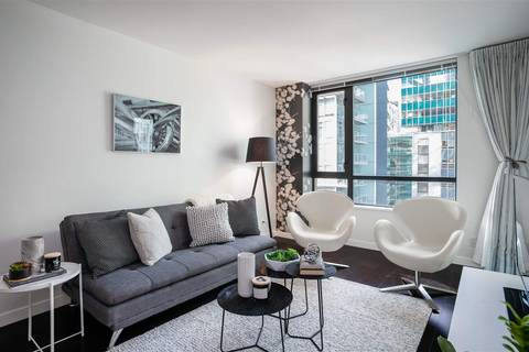 Condo for sale at 788 Richards St Unit 1205 Vancouver British Columbia - MLS: R2435756