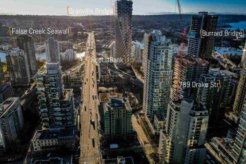 Condo for sale at 789 Drake St Unit 1205 Vancouver British Columbia - MLS: R2520464