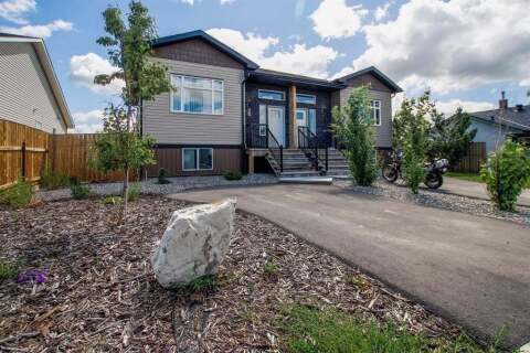 Townhouse for sale at 1205 8 St N Lethbridge Alberta - MLS: A1016429