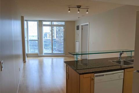 Apartment for rent at 8 York St Unit 1205 Toronto Ontario - MLS: C4740259