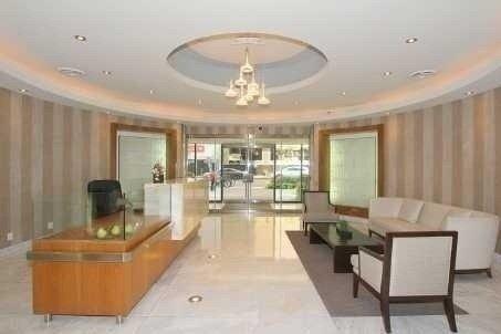Apartment for rent at 85 Bloor St Unit 1205 Toronto Ontario - MLS: C5086508