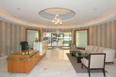 Apartment for rent at 85 Bloor St Unit 1205 Toronto Ontario - MLS: C4453403