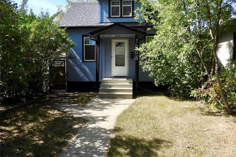 House for sale at 1205 8th Ave Saskatoon Saskatchewan - MLS: SK784544