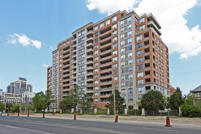 Removed: 1205 - 9 Northern Heights Drive, Richmond Hill, ON - Removed on 2018-07-24 10:06:12