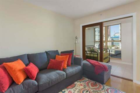 Condo for sale at 969 Richards St Unit 1205 Vancouver British Columbia - MLS: R2511375