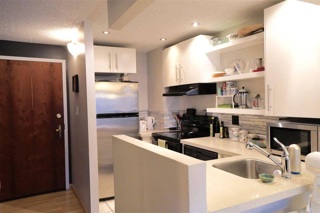 Condo for sale at 9918 101 St Nw Unit 1205 Edmonton Alberta - MLS: E4176908