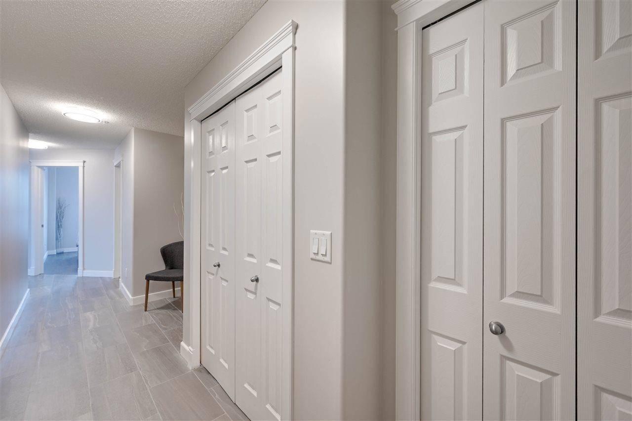 Condo for sale at 9939 109 St Nw Unit 1205 Edmonton Alberta - MLS: E4187756