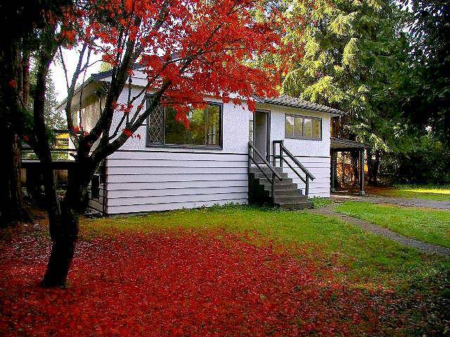 House for rent at 1205 Bedford Court  North Vancouver British Columbia - MLS: R2419039