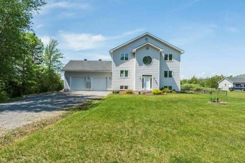 House for sale at 1205 Eager Rd Kemptville Ontario - MLS: 1193980