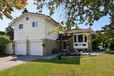 House for sale at 1205 Glen Kerr Dr Innisfil Ontario - MLS: N4805796