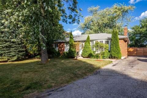 House for sale at 1205 Ingledene Dr Oakville Ontario - MLS: W4899702