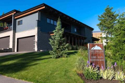 Townhouse for sale at 1205 Mount Fee Rd Whistler British Columbia - MLS: R2469811