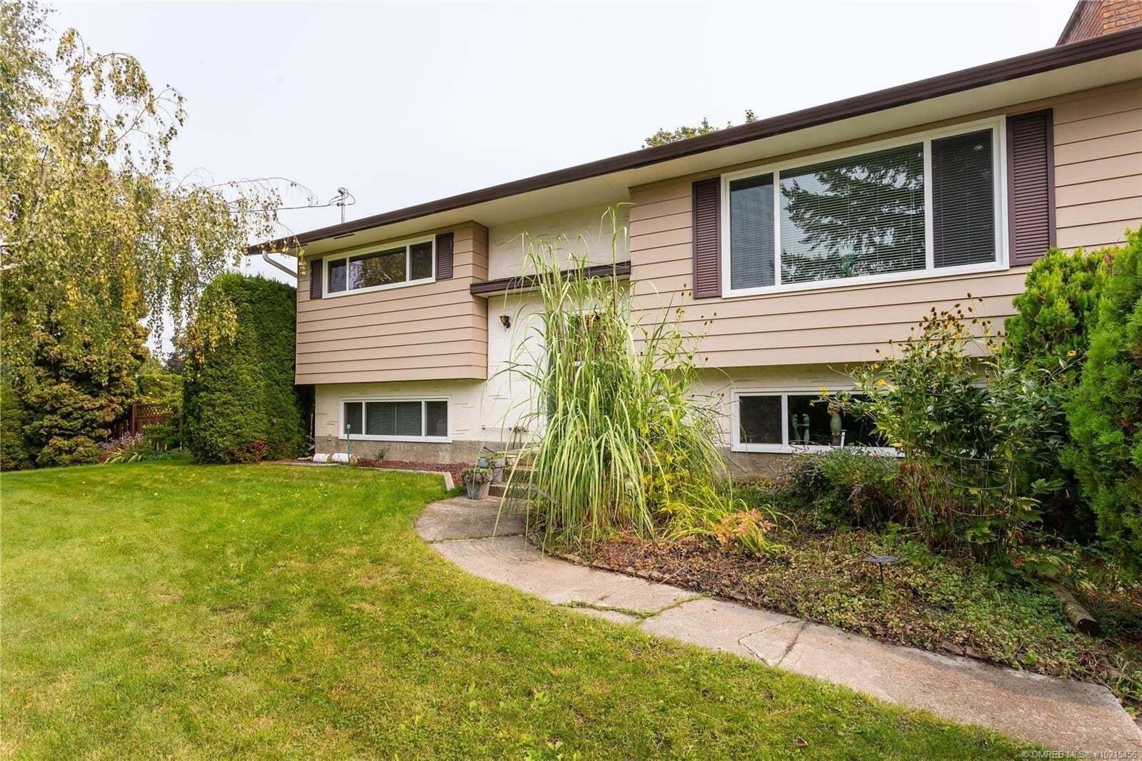 House for sale at 1205 Panorama Ln Kelowna British Columbia - MLS: 10215456