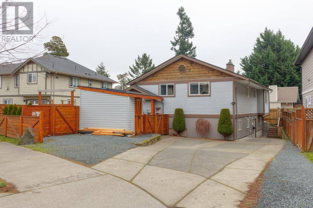 House for sale at 1205 Parkdale Dr Victoria British Columbia - MLS: 419836