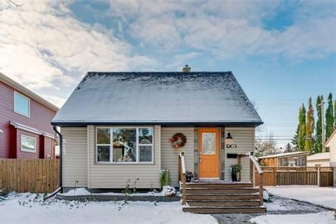 House for sale at 1205 Regal Cres Northeast Calgary Alberta - MLS: C4266489