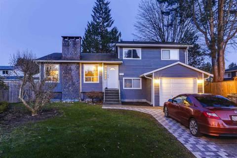 House for sale at 1205 Secret Ct Coquitlam British Columbia - MLS: R2437019