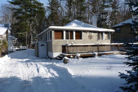 House for sale at 1205 Tiny Beaches Rd Tiny Ontario - MLS: S4655122