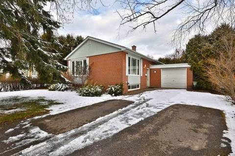 House for sale at 1205 Whittington Rd Mississauga Ontario - MLS: W4650422