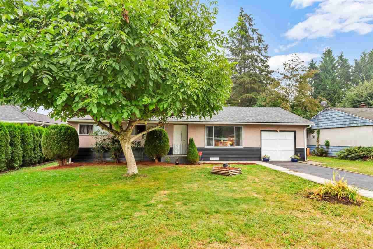 Removed: 12050 220th Street Street, Maple Ridge, BC - Removed on 2020-09-17 10:21:02