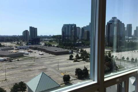 Apartment for rent at 88 Corporate Dr Unit 1205A Toronto Ontario - MLS: E4847036