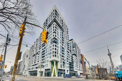 Condo for sale at 576 Front St Unit 1205E Toronto Ontario - MLS: C4702323