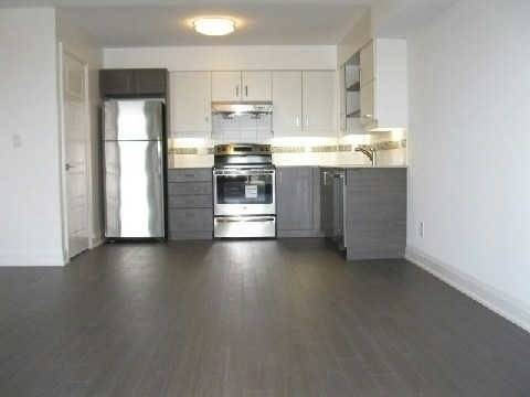 Apartment for rent at 1 Uptown Dr Unit 1206 Markham Ontario - MLS: N4515898