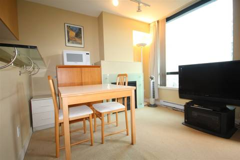 Condo for sale at 1003 Burnaby St Unit 1206 Vancouver British Columbia - MLS: R2380953