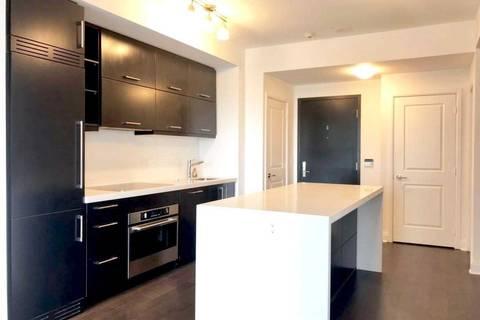 Apartment for rent at 1080 Bay St Unit 1206 Toronto Ontario - MLS: C4474208