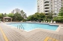 Condo for sale at 1121 Steeles Ave Unit 1206 Toronto Ontario - MLS: C4648154