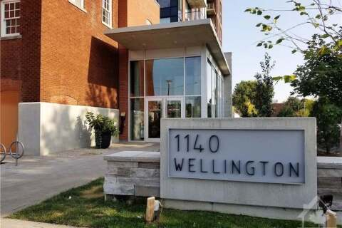 Property for rent at 1140 Wellington St Unit 1206 Ottawa Ontario - MLS: 1209751