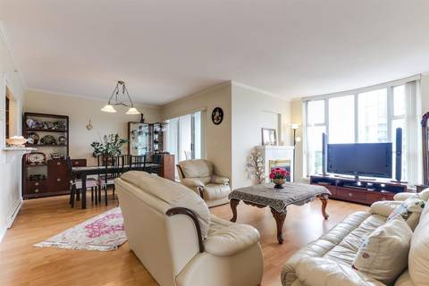 Condo for sale at 1180 Pinetree Wy Unit 1206 Coquitlam British Columbia - MLS: R2387906